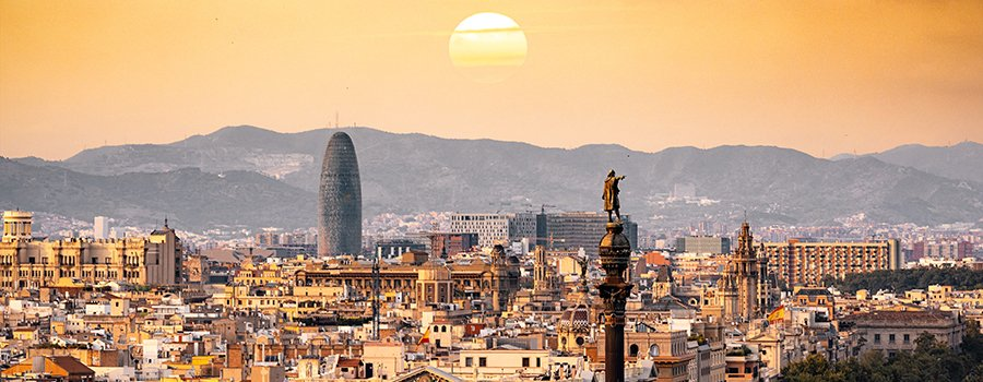 SAP TechED Barcelona – What's New With S/4 HANA?
