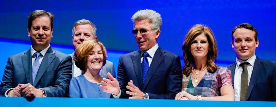 Meet SAP's New CEOs