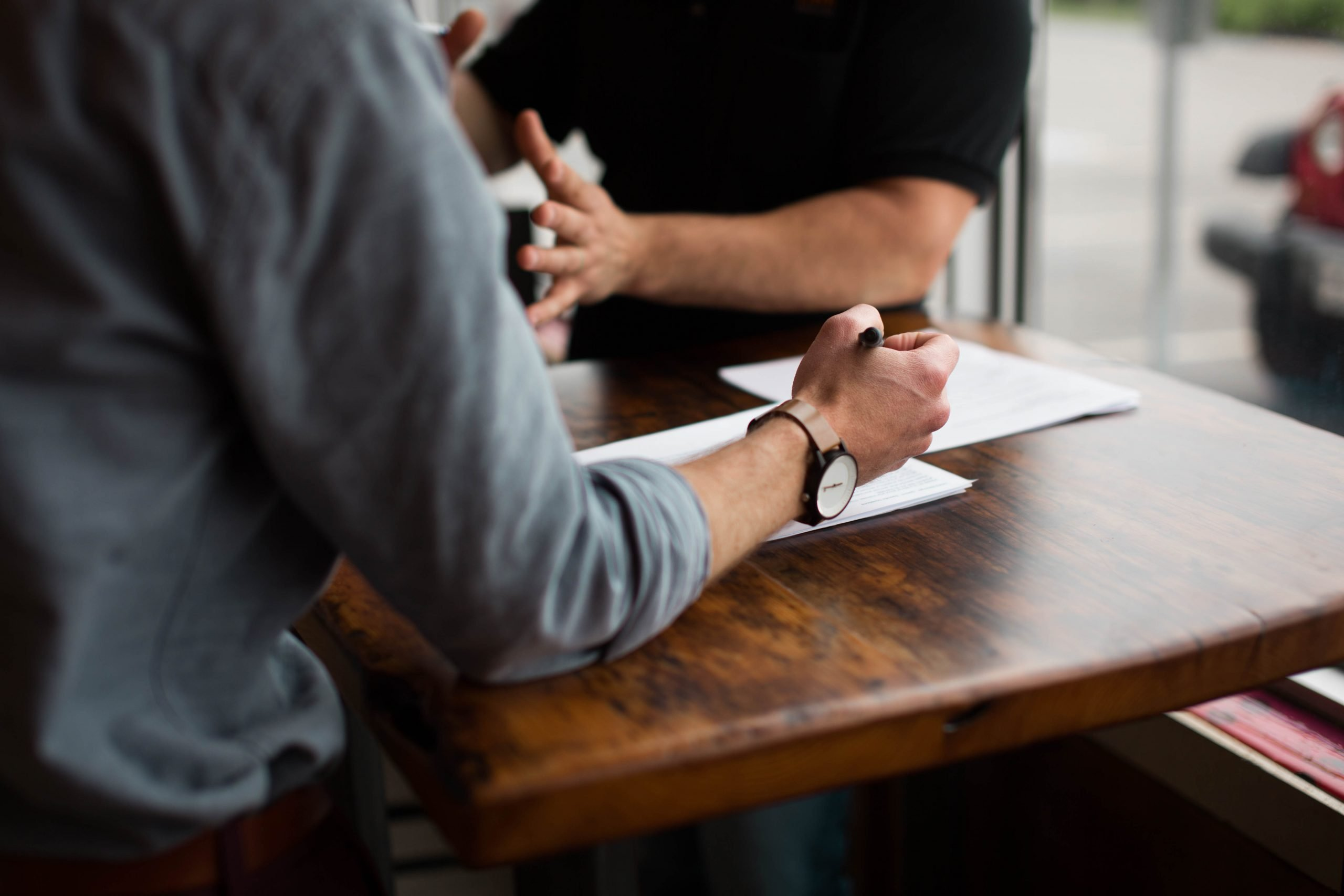 How to Hire in a World Where the Jobseeker Comes First