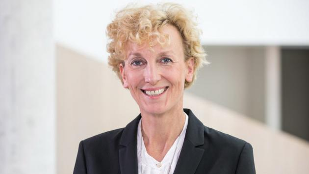 Sabine Bendiek announced as SAP Executive Board Member & CPO