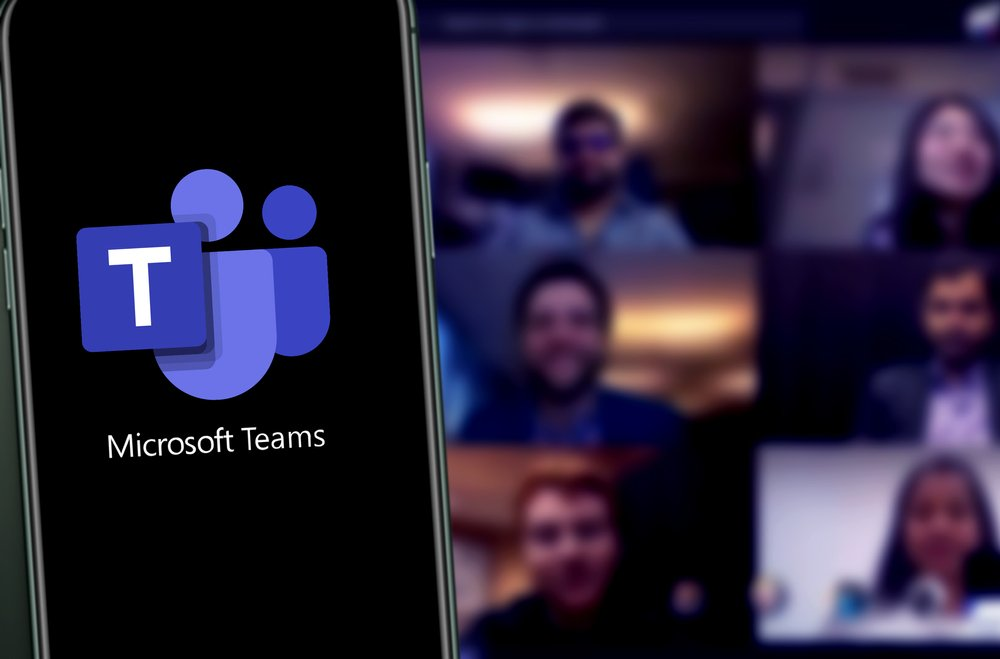 SAP and Microsoft Teams: Implement from Anywhere