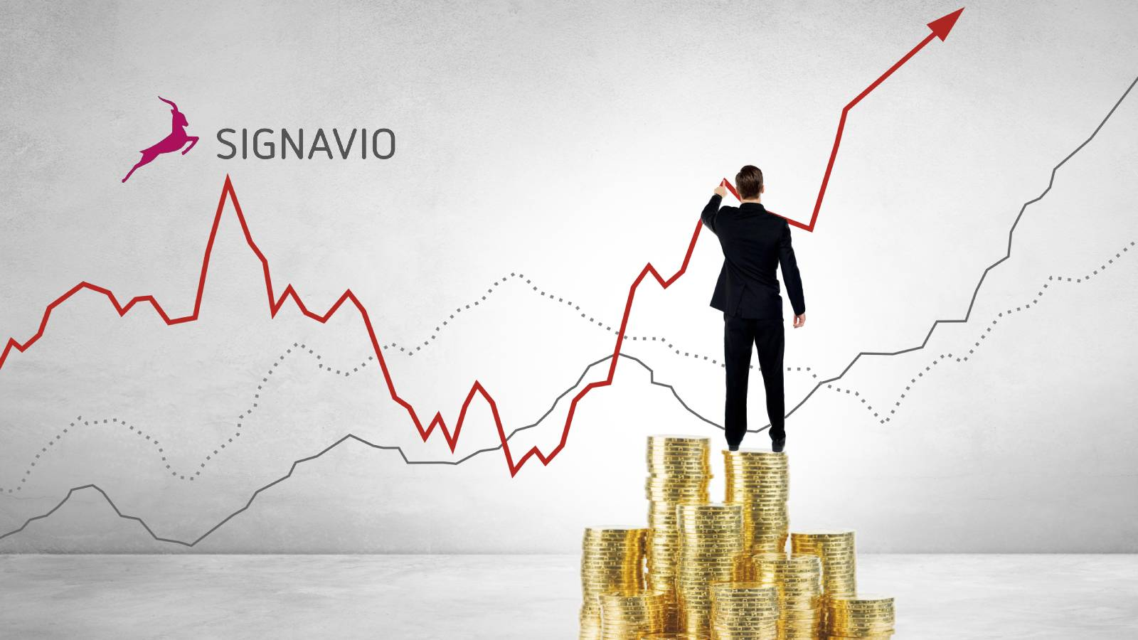 SAP in Talks to Buy Signavio?