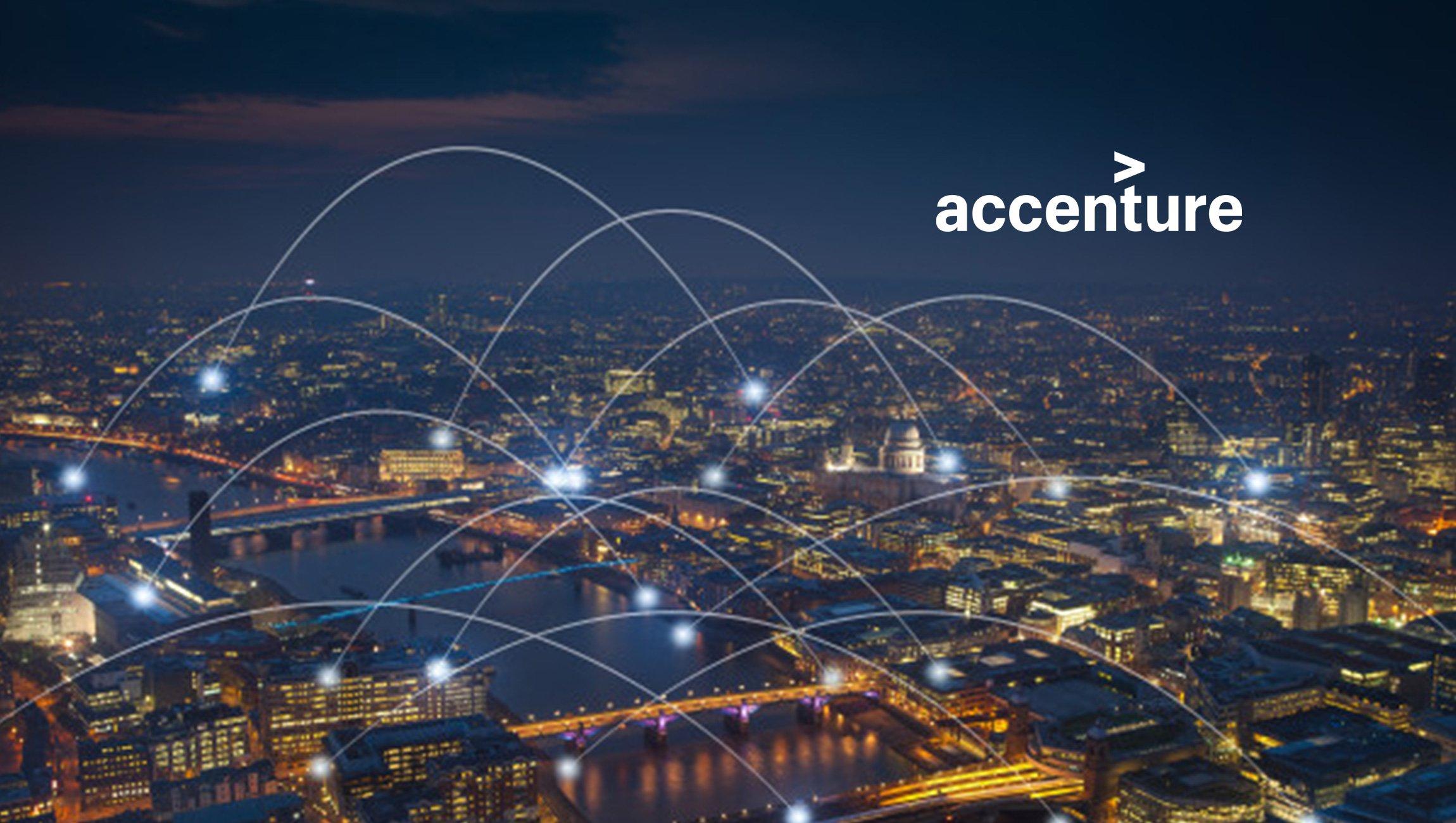Accenture Acquires Edenhouse