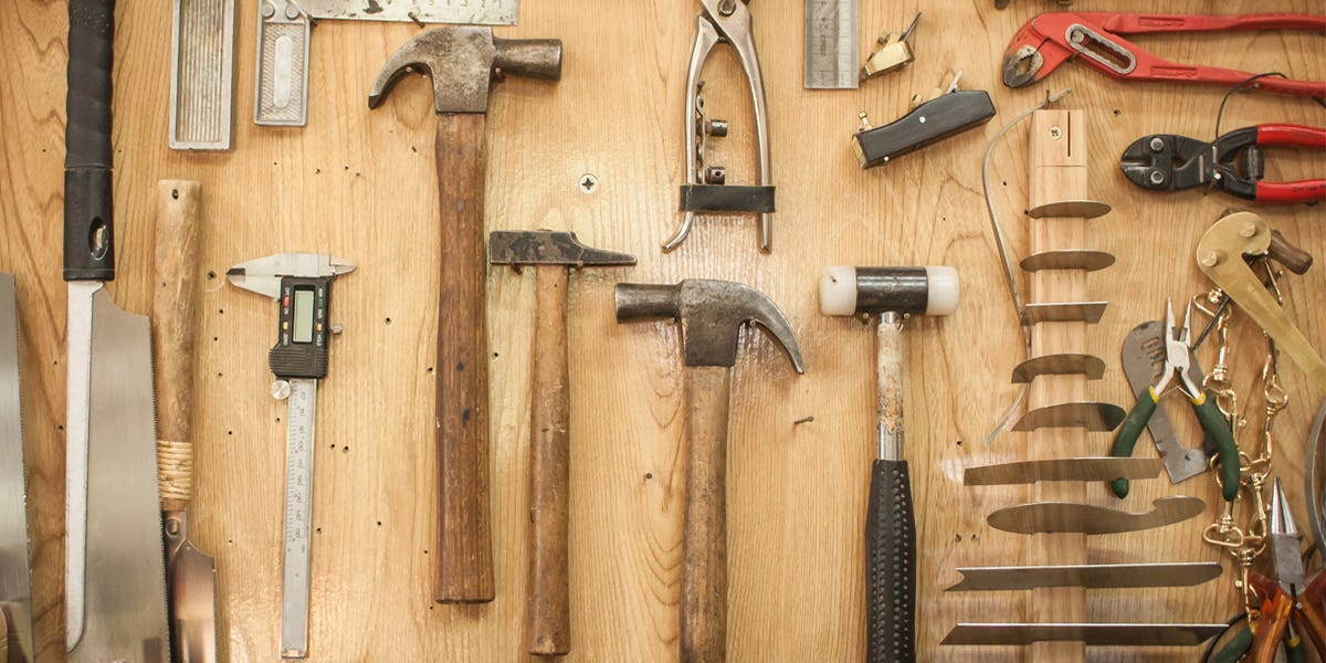 Expand or refine your SAP toolkit?