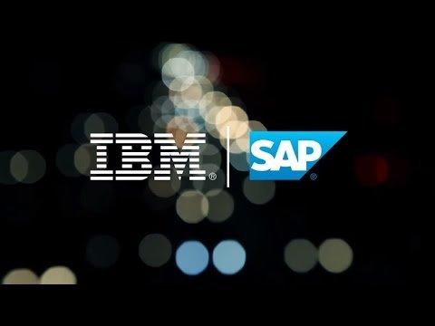 The Evolution of the SAP IBM Partnership