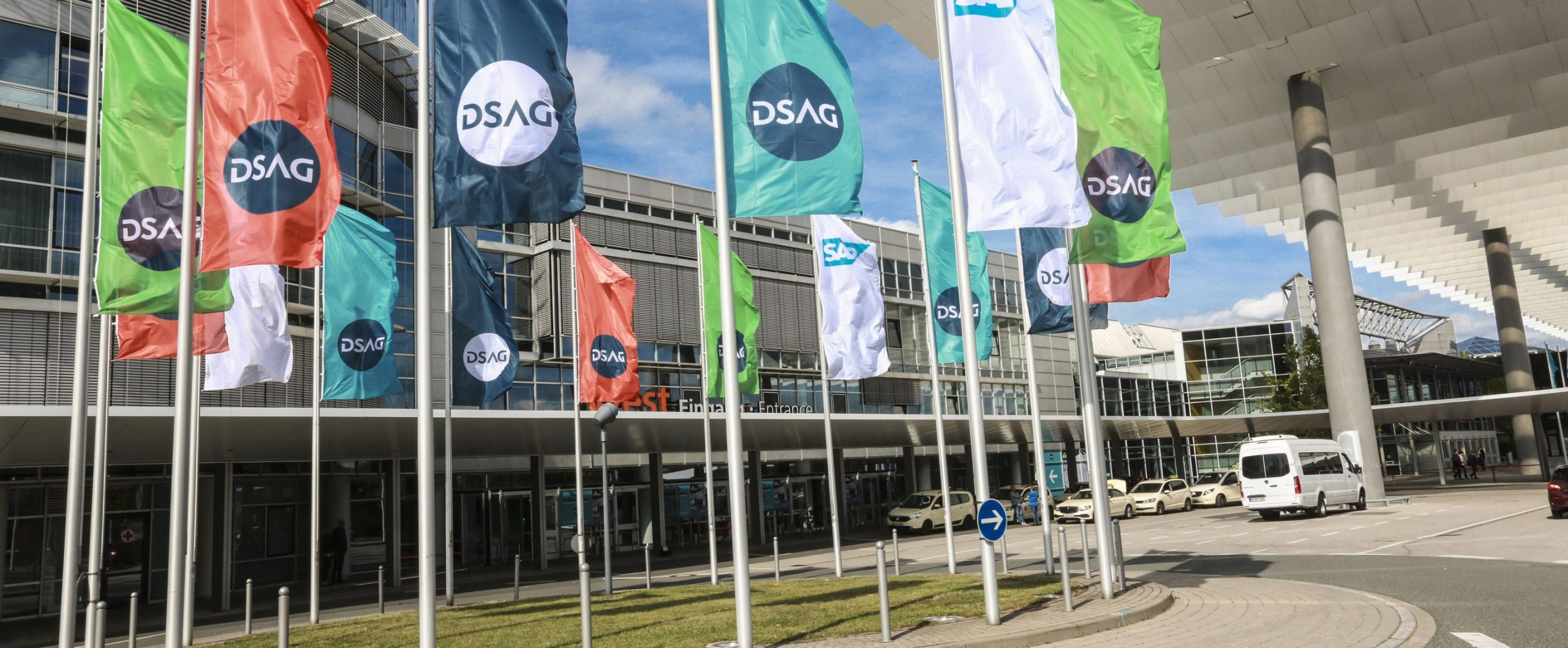 DSAG on Sapphire Now and Rise with SAP