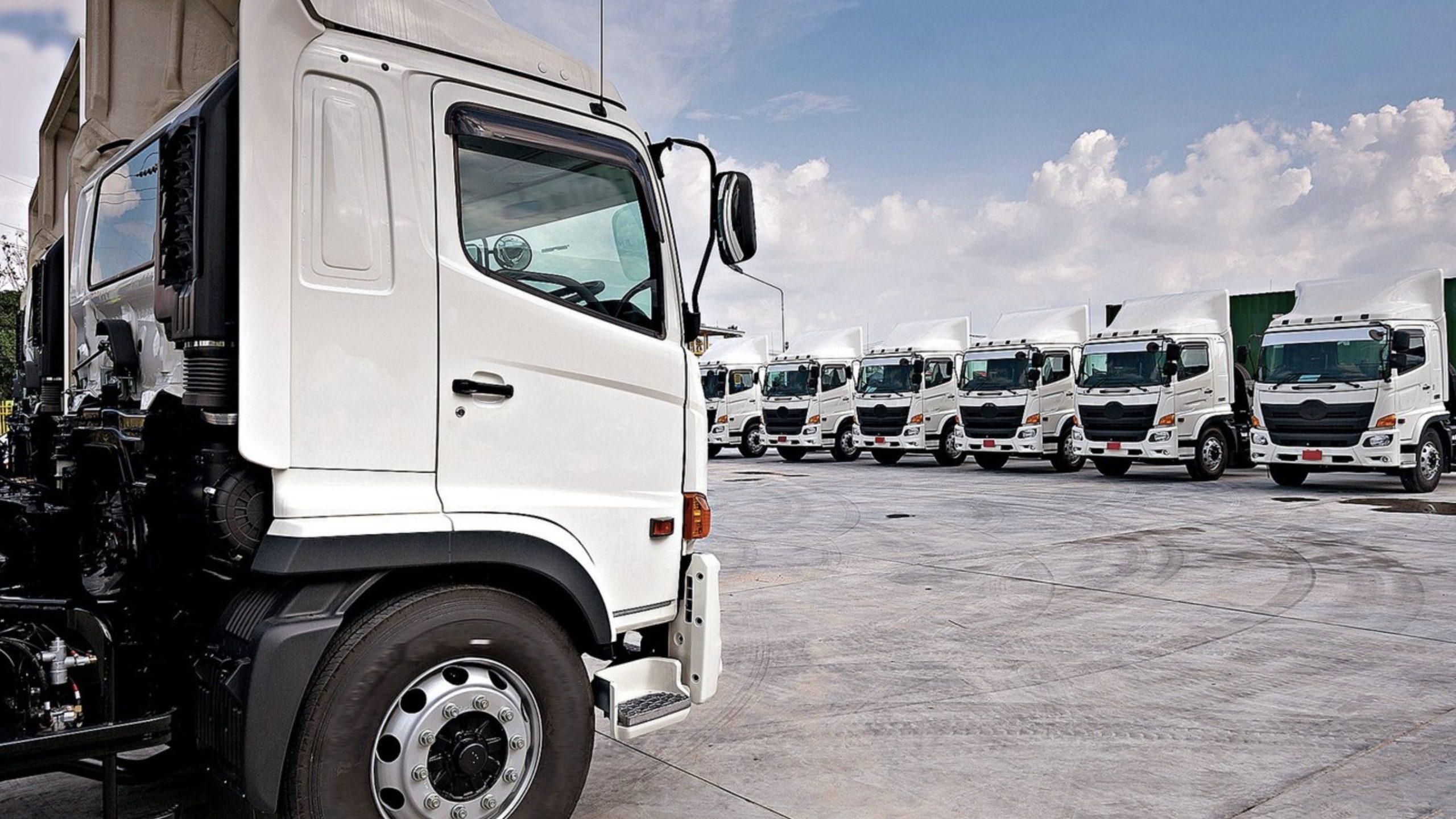 Working with SAP Transportation Management and SAP Yard Logistics