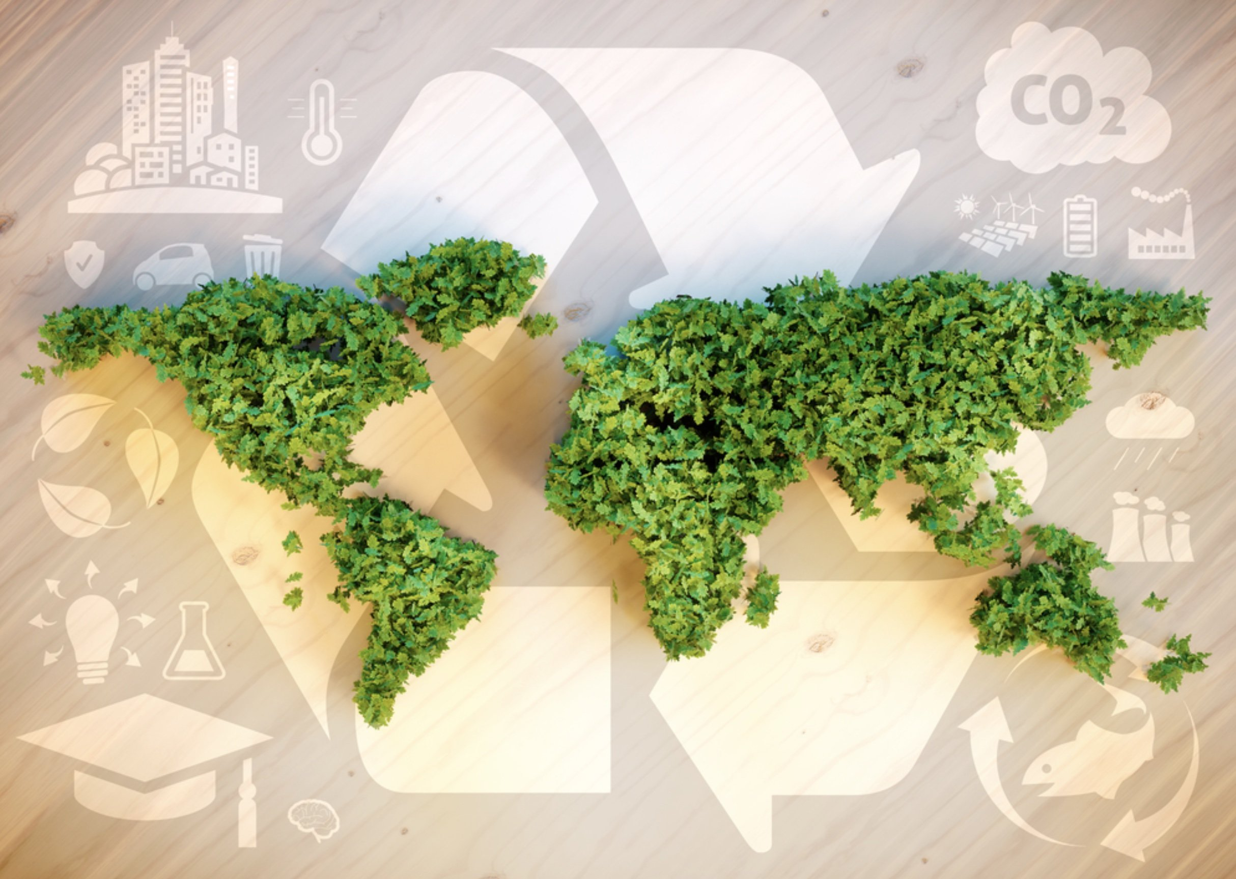 How To Save The World With SAP