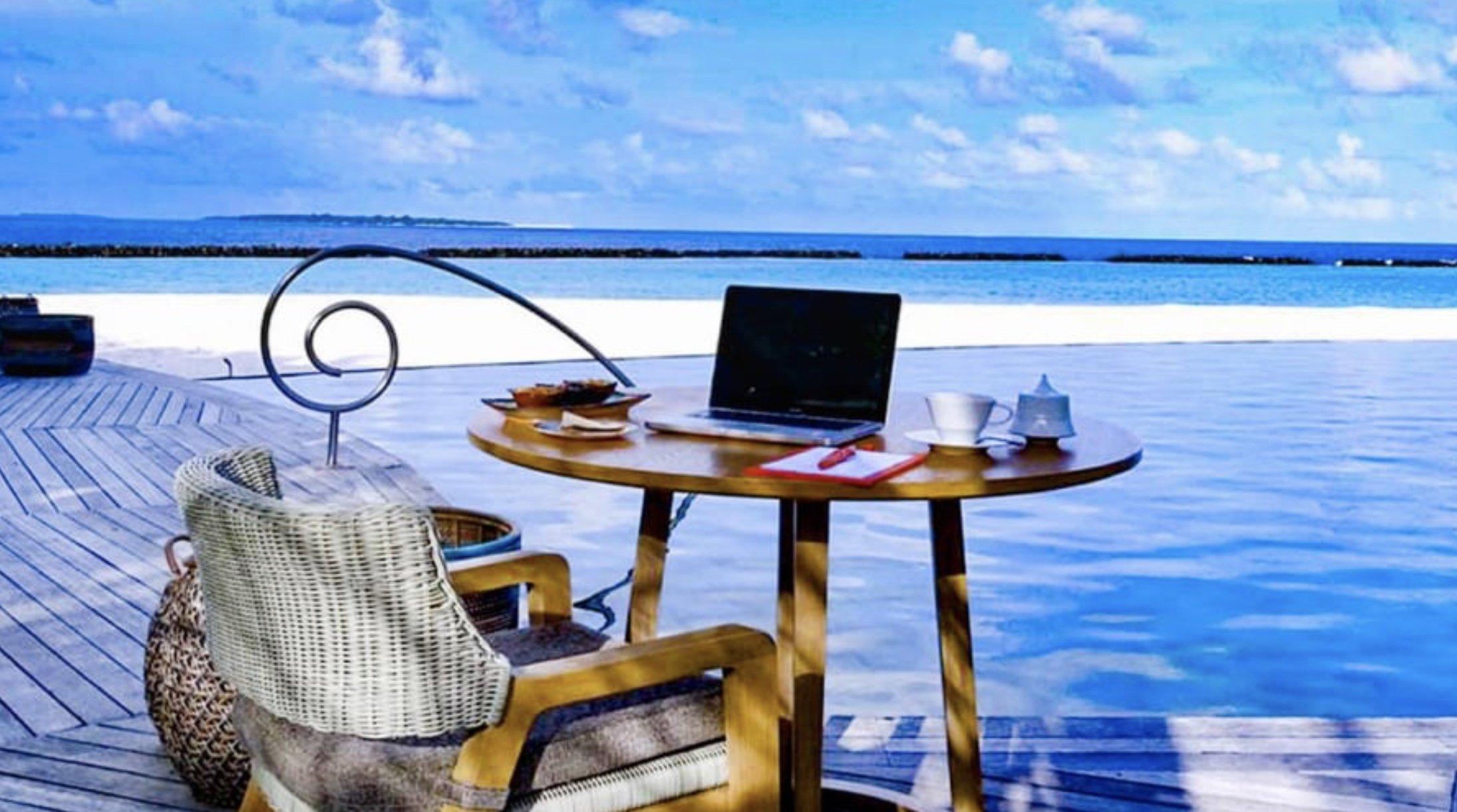 Remote Control: The Value of Remote Work